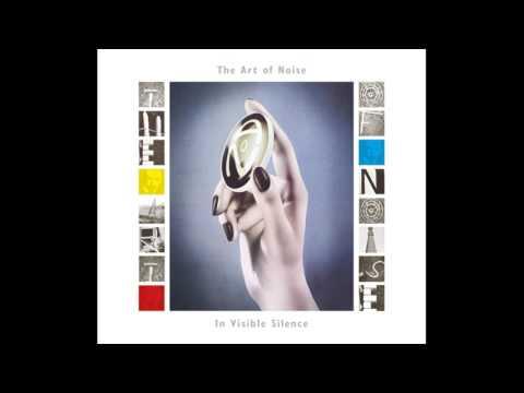 The Art of Noise featuring Duane Eddy - Peter Gunn (Xtrax's Remix)