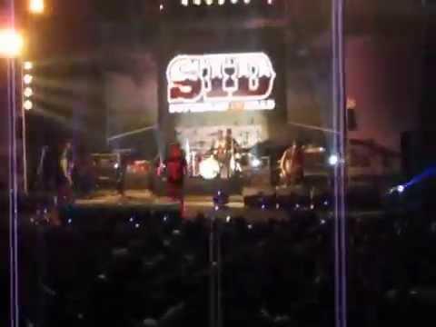 Superman Is Dead -  Citra OD Feat Boni Rase & Rian OSD