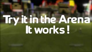 FIFA 12 - Scorpion Kick Tutorial