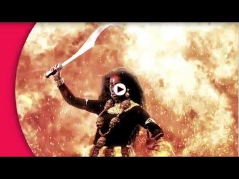Voot - Colors Bangla Maa Durga Promo - YouTube