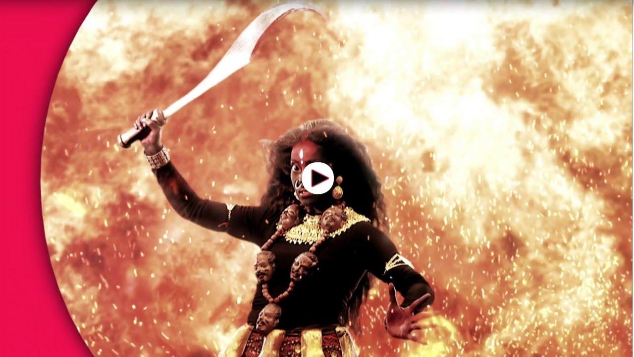 Voot - Colors Bangla Maa Durga Promo