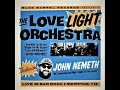 The Love Light Orchestra (Featuring John Nemeth) - It's Your Voodoo Working - BLUE BARREL