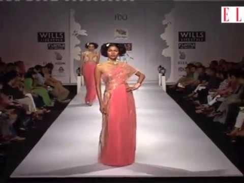Geisha - WIFW Spring Summer 2013, Wills Lifestyle India Fashion Week, Day 1