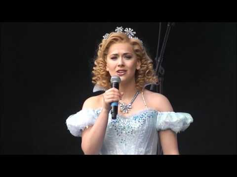Wicked the Musical - West End Live 2016