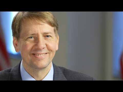 The CFPB: Making Consumers Count
