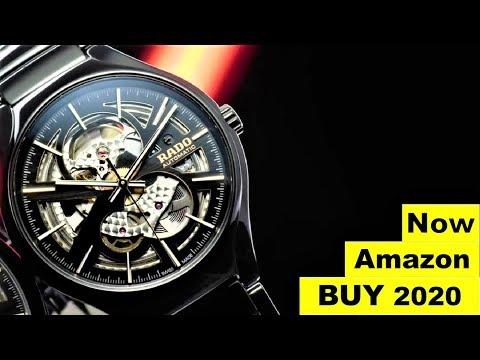 Top 7 Best RADO Watches For Men To Buy In 2019 Amazon