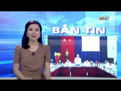 TayNinhTV   BẢN TIN TRƯA 20-8-2019   Tin tức hôm nay.