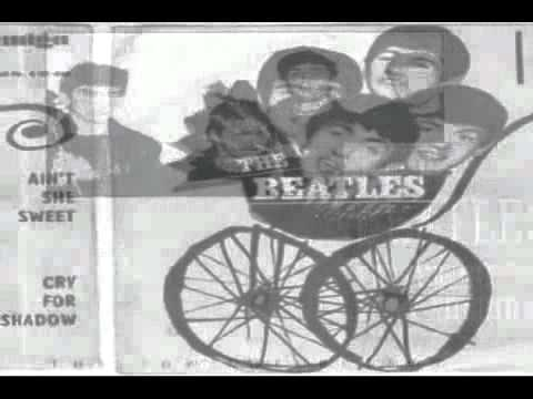 Ruby Baby - The Beatles con Tony Sheridan