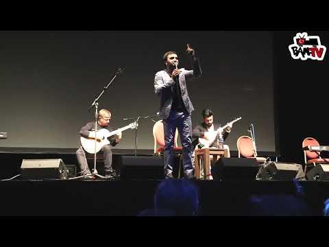 Yüksel DİDİKOĞLU - Şafak Türküsü - 2016 Berlin Konser