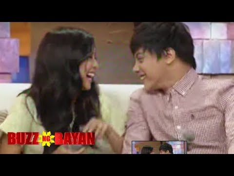 Kathryn Bernardo & Daniel Padilla, exclusively dating na!