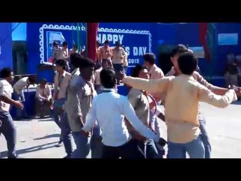 Xavierian dance raiganj