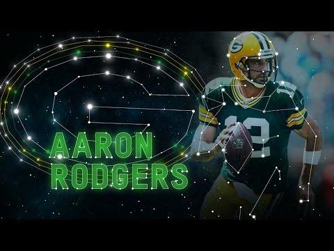 NFL Monday QB: Aaron Rodgers' performance