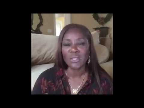 Dr. Juanita Bynum - The In Between
