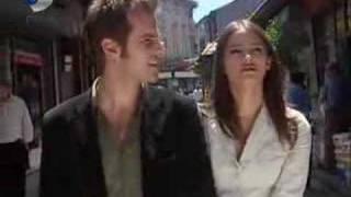 Nazli ve Niko gezerken (26.blm) yabanci damat