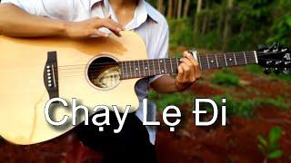 Chạy Ngay Đi - Acoustic Guitar Cover