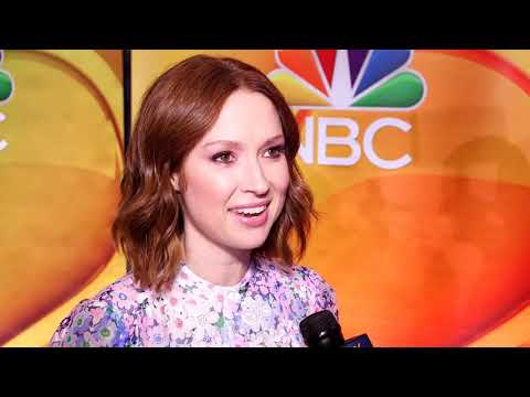 Ellie Kemper on Auditioning for Kimmy Schmidt and Telling Tina Fey She Has Nice Hair