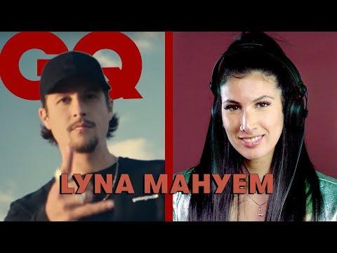 Youtube: Lyna Mahyem juge le rap français: Soprano, Nekfeu, Niska…    GQ