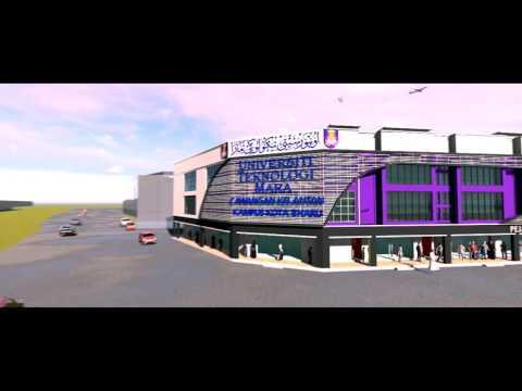 New UiTM Campus Kota Bharu