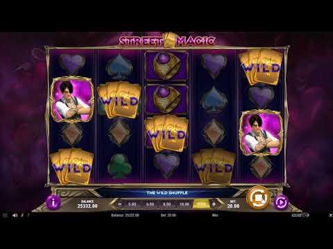 Магия игровые автоматы