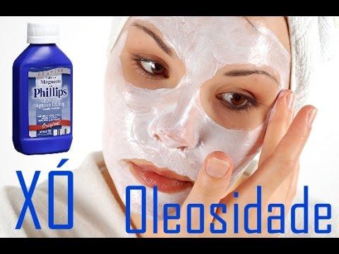 Leite De Magnesia Combate A Oleosidade Por Menos De R 10 00 Youtube