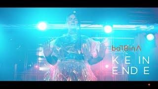 Balbina - Kein Ende. (Offizielles Video)