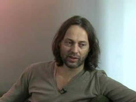 Interview met Hugo Borst