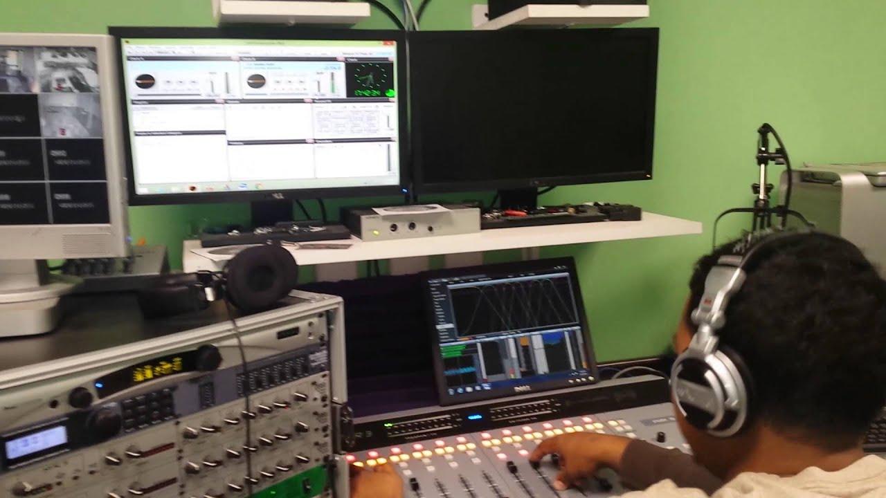 Inside Energy Radio   Vlog #5