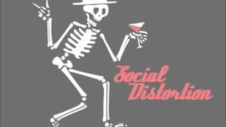SOCIAL DISTORTION - Bad Luck (With Lyrics)