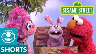 Sesame Street: Elmo and Abby's Picnic Basket