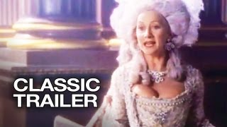 The Madness of King George Official Trailer #1 - Ian Holm Movie (1994) HD