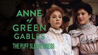 Video Anne Shirley's Puff Sleeve Dress download MP3, 3GP, MP4, WEBM, AVI, FLV November 2017