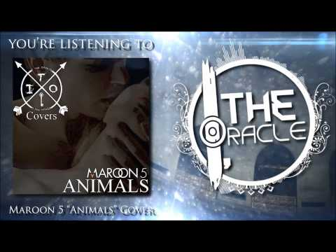 Maroon 5 - Animals (Punk Goes Pop Style Cover)