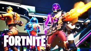 Fortnite: Horde Rush LTM - Official Announcement Teaser