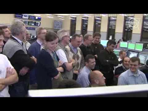 LHC news : LHC beats world energy record!