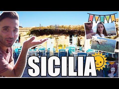 ASÍ ES SICILIA | VLOG DIARIO| VIVIR EN ITALIA