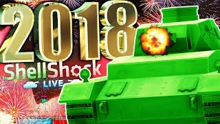 BEST SHOT OF 2018 - Shellshock Live Showdown