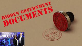 Hidden Government Documents