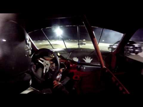 Fayette County Speedway Hornet Feature 7-1-16