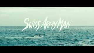 Manchester Orchestra -Intro Song/Cave Ballad/River Rocket/JP (Swiss Army Man)