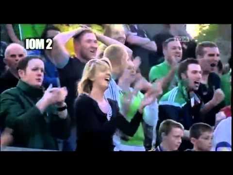 tastic Kevin Downes Goal v Clare