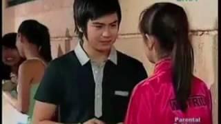 Jacob & Belinda's Lovestory Part 07