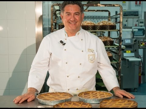 Ricette dolci: la pastiera di Sal De Riso