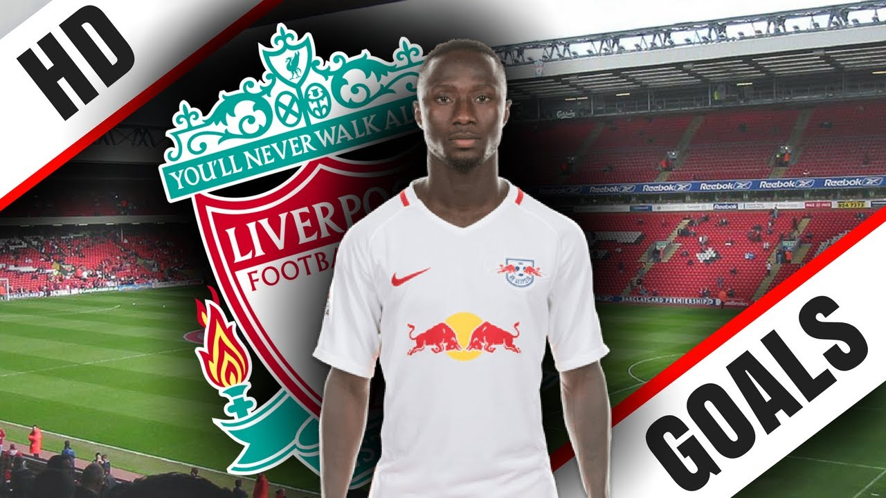 NABY KEITA LIVERPOOL TARGET GOALS, ASSISTS AND SKILLS HD