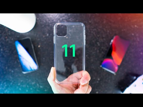 Unboxing iPhone 11 Clear Case: Hands-on Review!