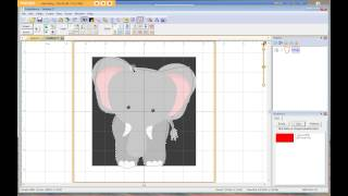 How to import clip art into Embrilliance StitchArtist