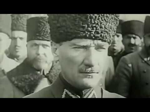 Bilmediğimiz, Tanımadığımız Mustafa Kemal Atatürk  /  Kısa Film