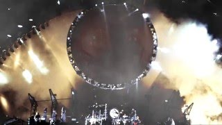 Repeat youtube video Pink Floyd - Sorrow (Live Pulse Earl's Court 1994)