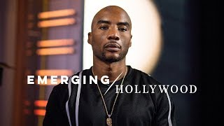 'Emerging Hollywood' Hosted by Charlamagne tha God on The Hollywood Reporter