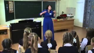 Урок музыки, Булик_А.А., 2014
