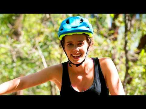 Meet Jen From Mountain Bikes Direct